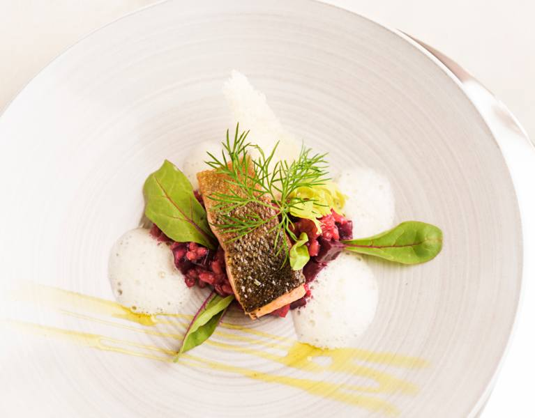 holiday in the stubaital: culinary art | © Hasibeder