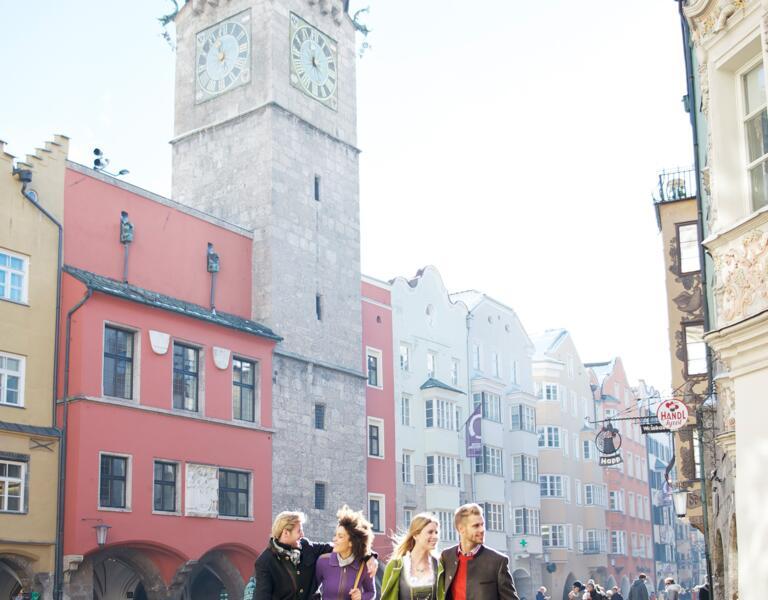 Hotel Nahe Innsbruck