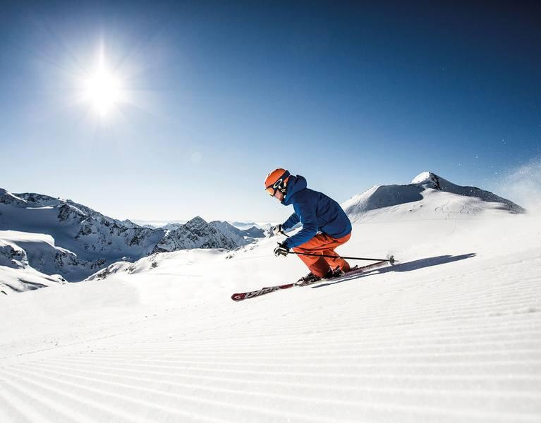 Ski holidays with four resorts in the stubai valley ski piste skier ski holiday solutioingenieria Gallery