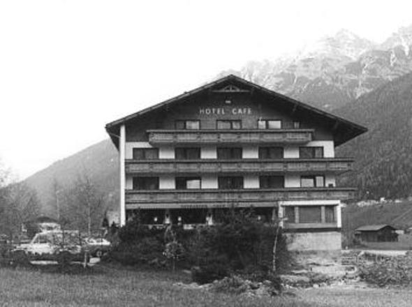 old picture stubaierhof
