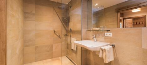 shower suite herzleben